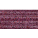Classic tube 3,2 bulk pack -Black/Red glitter-LG ø3,2x200