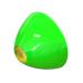 CONEHEAD-Fluo Green-LG
