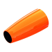BULLET WEIGHT-Ultra Orange-LG