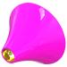 CONEDISC-Fluo Pink-LG