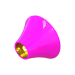 CONEDISC-Fluo Pink-SM