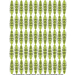 SHRIMPSHELL WOE BULK-LG-Chartreuse