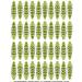 SHRIMPSHELL WOE BULK-XL-Chartreuse