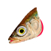 STICKLEBACK FOIL-ME
