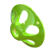 ULTRA SONIC DISC-Chartreuse-LG