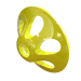 ULTRA SONIC DISC-Fluo Yellow-LG