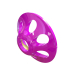 ULTRA SONIC DISC-Fluo Pink-ME