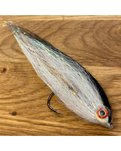 HOLLOW TUBE BAITFISH