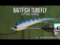 Easy Baitfish on tube