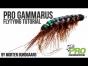 Tying a Pro Gammarus Full Tutorial