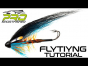 Easy thunder & lightning tubefly